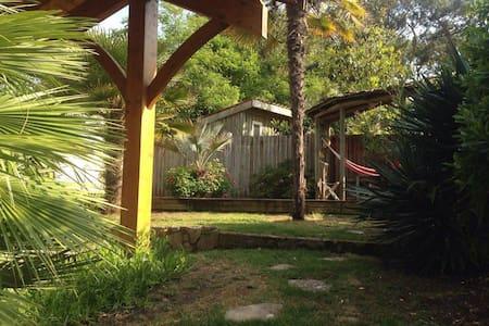 Maison de vacances au coeur de Lacanau Océan - Lacanau