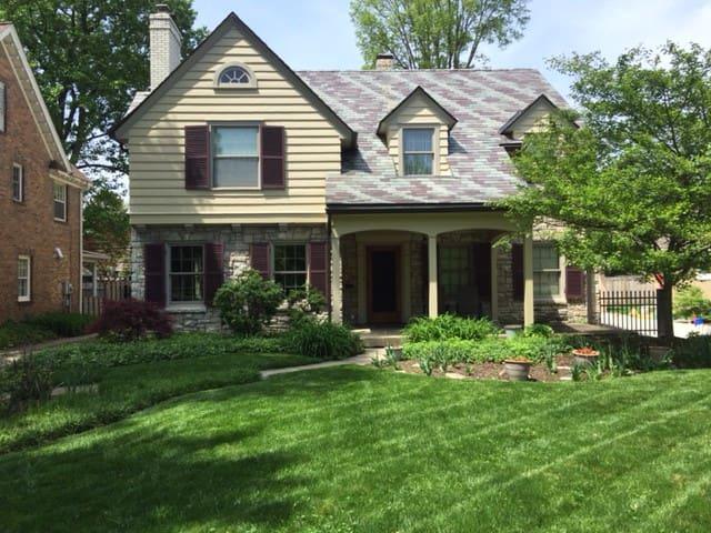 Beautiful Meridian Kessler Home