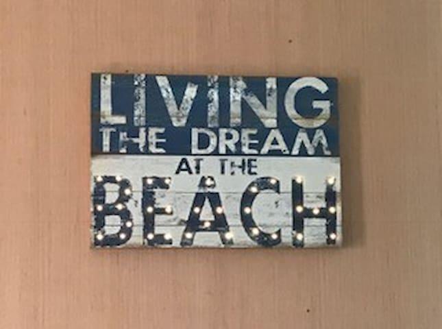 LadyBug Beach House - Aransas Pass - Banglo
