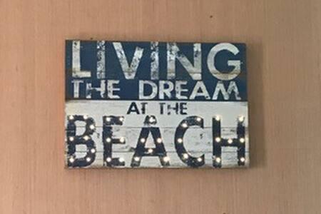 LadyBug Beach House - Aransas Pass