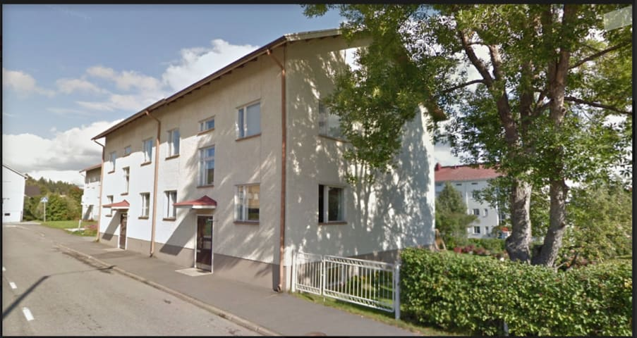 Private 34m2 Studio near Savonlinna center