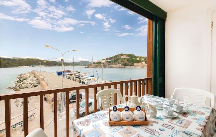 Holiday apartment with 1 bedroom on 72m² in Porto Azzurro-Elba LI
