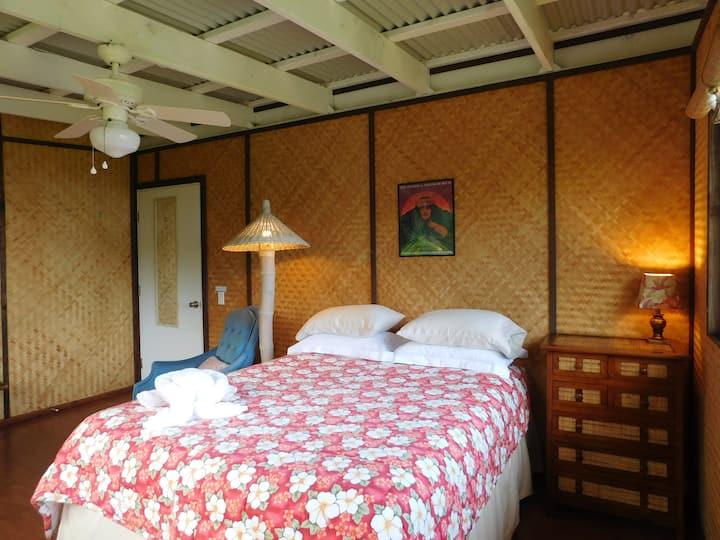 Plumeria Room with Ocean View