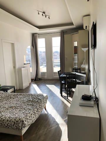 Magnifique appartement en Plein Centre-Ville !