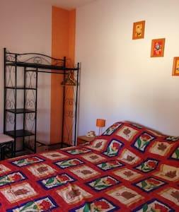 Chambre calme, proche de toutes commodités, plages - Lattes - Villa