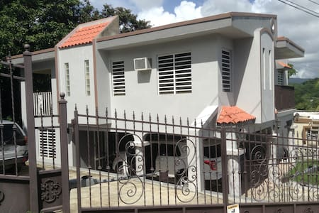 Beautiful home with private pool - naguabo - Дом