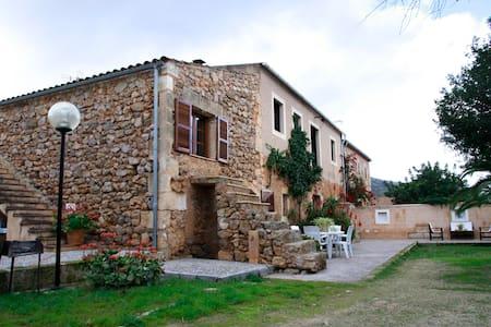 Villa with a big pool in Mallorca - Sant Llorenç des Cardassar