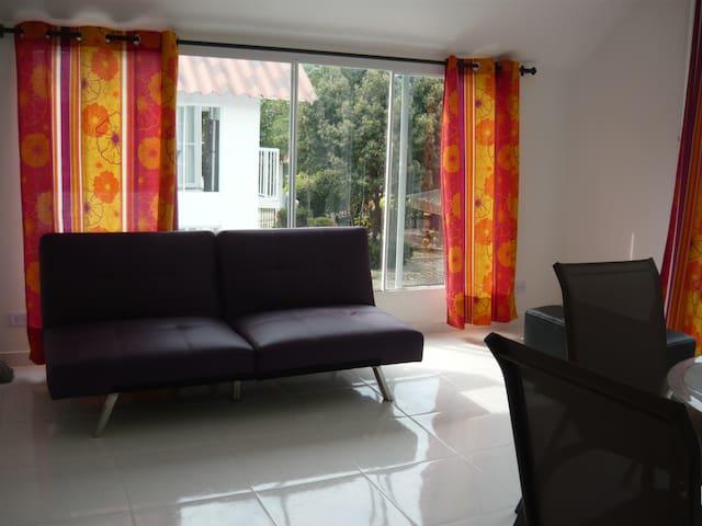 Apartamento en Santa Marta (Gaira)