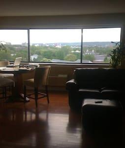 NFL WEEK DOOR MAN 24/7 NEW CONDO . - East Orange - Διαμέρισμα