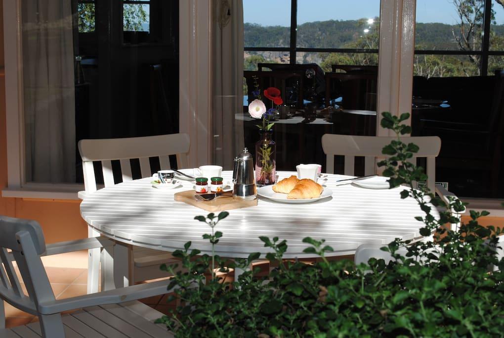 Aurora beautiful view maisons louer katoomba for Aurora maison de cuisine