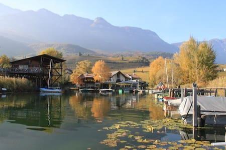 Konfortable Unterkunft im Süden Südtirols - Magré Sulla Strada del Vino