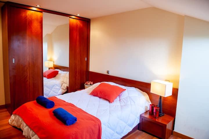 Hygge - Cozy Room in Braga Historic Center