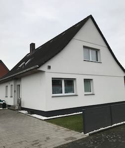 Pension in der Nähe vom DOKR - Warendorf - อพาร์ทเมนท์