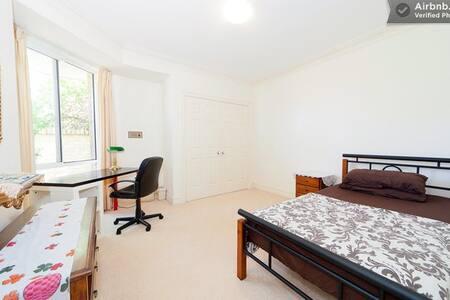 Templemore Gardens_Single Bedroom 2 - Waterford - House