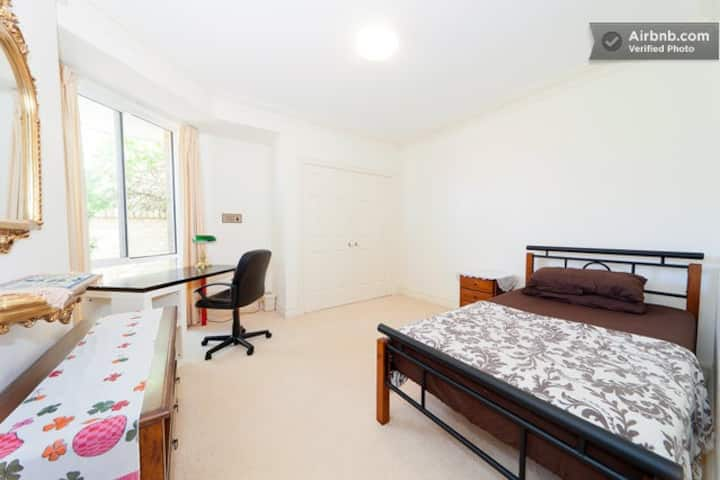 Templemore Gardens_Single Bedroom 2