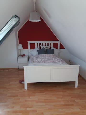 Schicke Wohnung Nähe Uniklinik