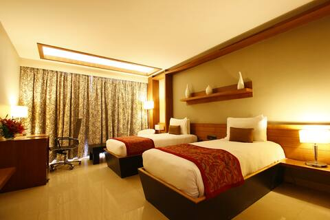 GRAND ESTANCIA - Superior Room 2