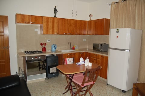 Handal Cozy Apartment in Bethlehem