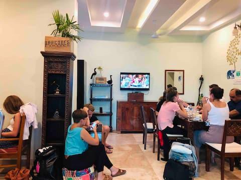 Anand Villa Holiday Home 5 BHK VILLA