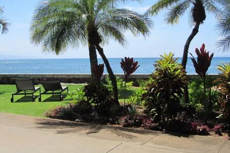 Paradise at an Affordable Price - Lahaina - Apartamento