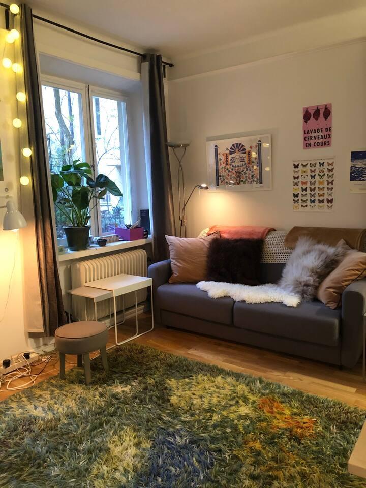 Studio Södermalm