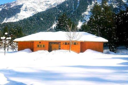 ittkashmir - Srinagar - Villa