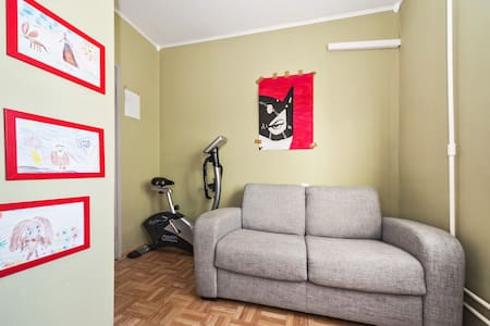 Cozy apartment your Moscow Vacation - Moskva - Lägenhet
