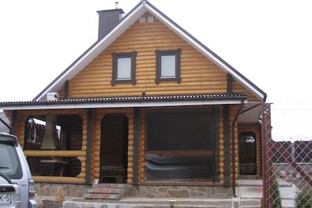 Дом возле горнолыжного курорта - Siličy - Rumah