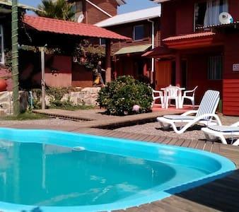 En Casa de Patricia - Valparaíso