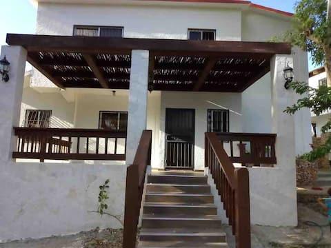Villa Maria II El Saltadero Cabrera