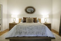 The Driftwood Suite at Belladonna