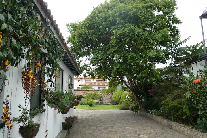 Awesome house in the historic center - Villa de Leyva - House