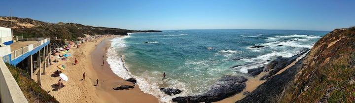 Almograve - Praias