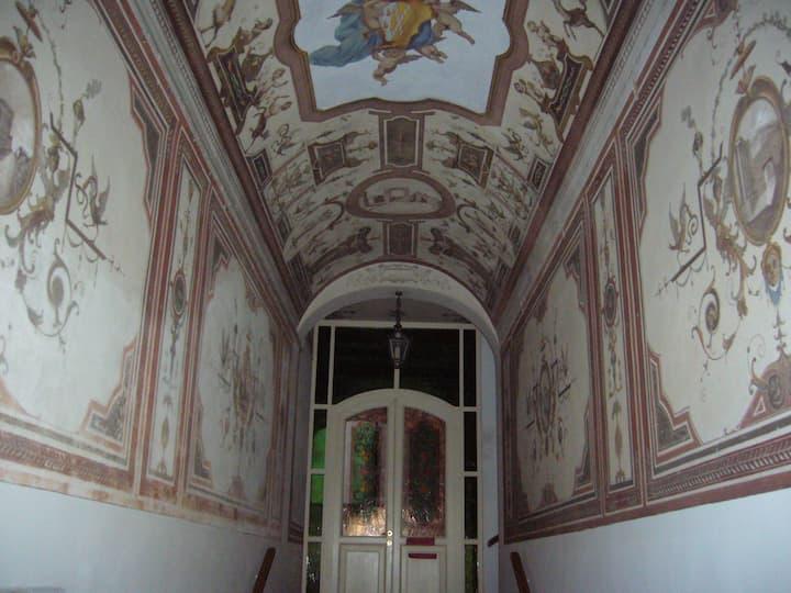 Casa Vavanze Baldaccio