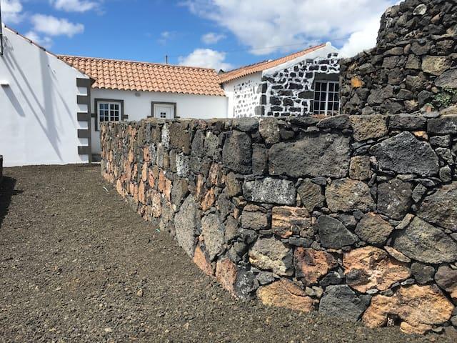 Casa da Candelaria, renovada
