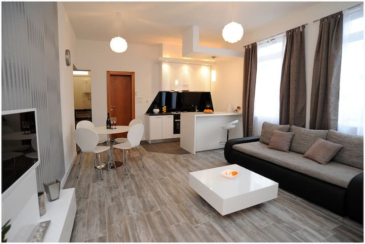 D&G-i apartment - Zadar - Byt