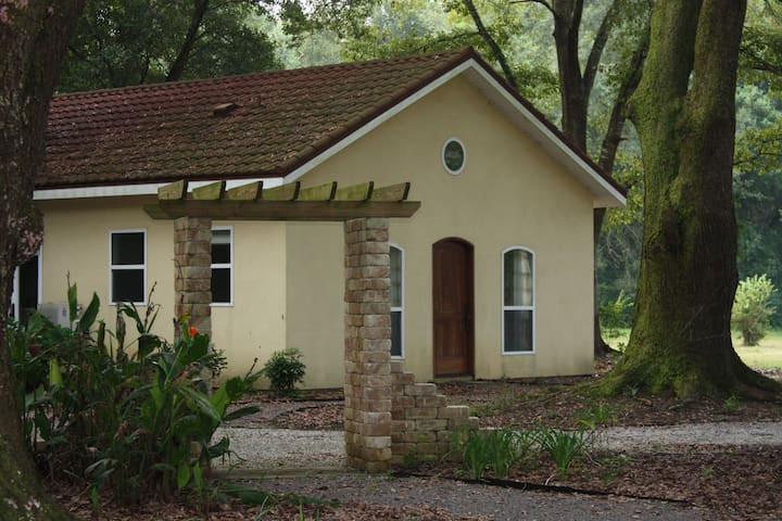 Farm Stay: Come Stay With Us - Fairhope - Chalet