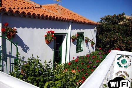 Casa rural con wifi sur de Tenerife - Arona - Ház