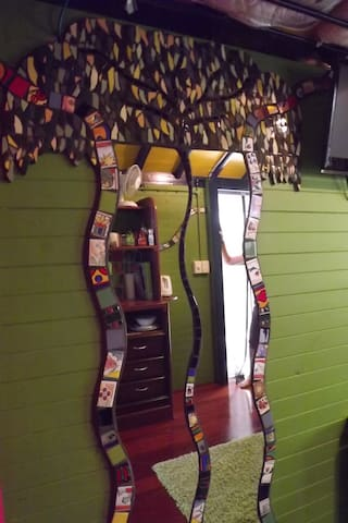 You will look amazing in this mirror!