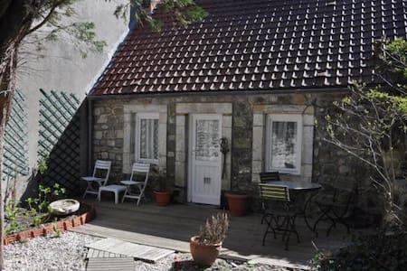 Maison de pêcheur  35m² Wissant - Wissant - Dům
