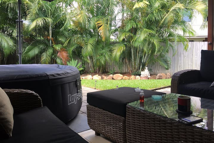 Experience a relaxing Aussie lifestyle - Cannonvale - Vila