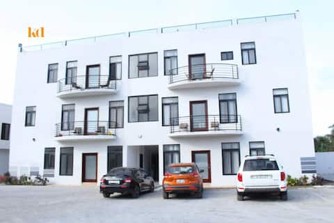 ZANZ Apartment for rent in Ghana-Studio Suite