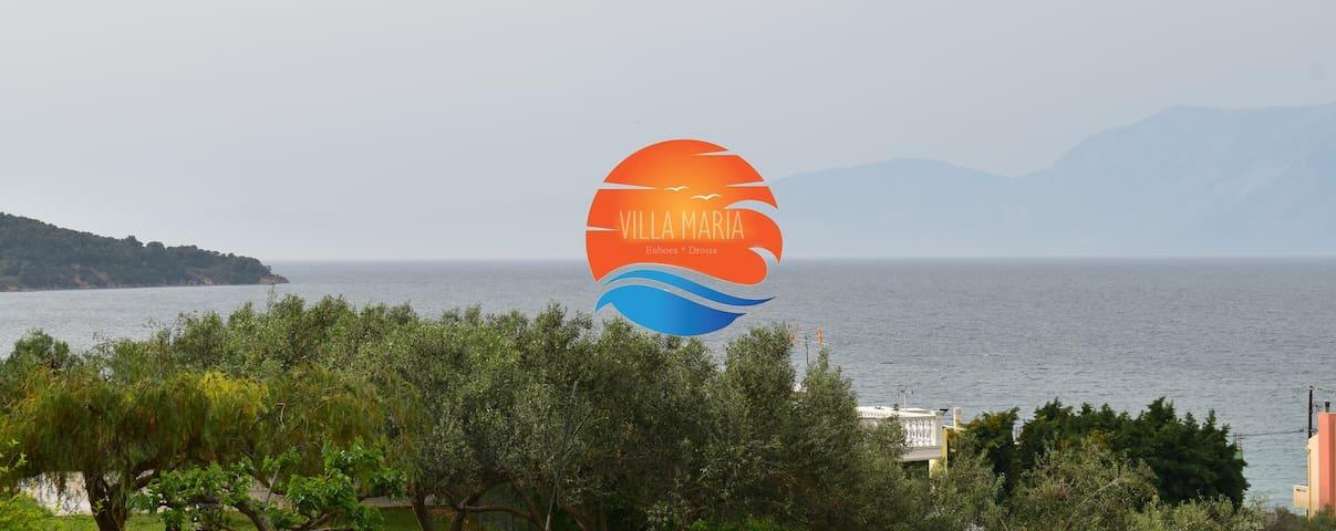Villa Maria Chalkis -50%