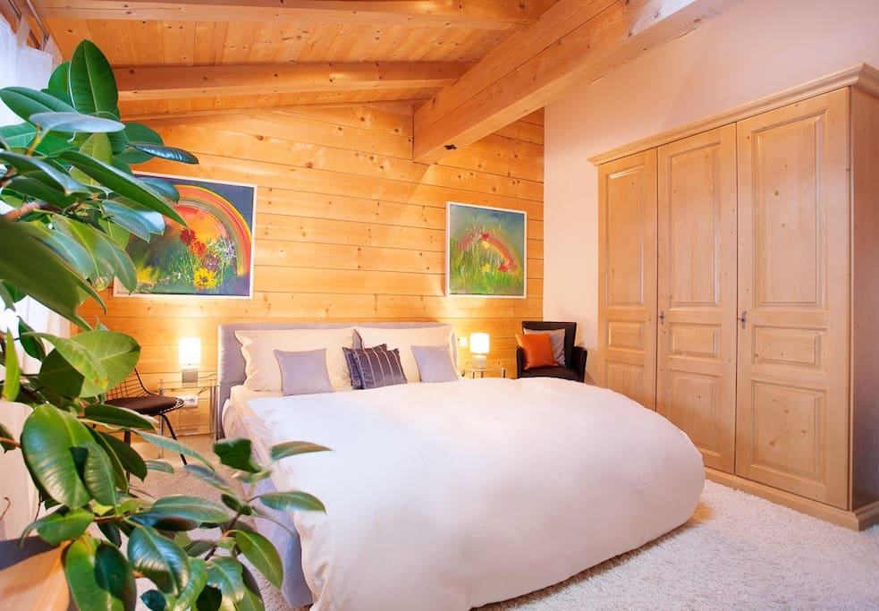 Schlafzimmer 2 bedroom 2