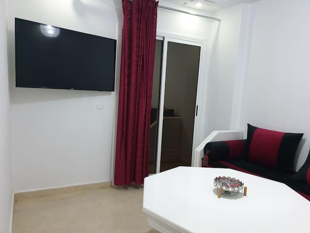 Airbnb® | Marsa Ben M\'Hidi – Ferienwohnungen & Unterkünfte ...