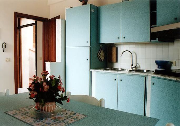 301 Marettimo - Hiera  - Marettimo - Apartemen