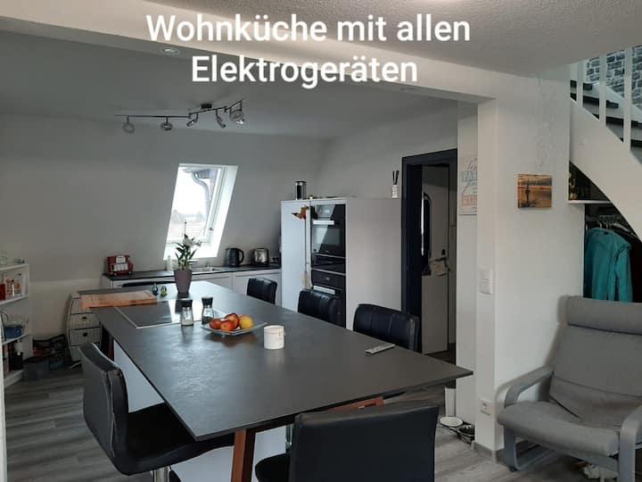"""Ferienwohnung """"Meerblick"""" am Steinhuder Meer"""