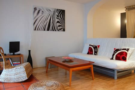 Loft in the centre of Vitoria - Vitoria-Gasteiz