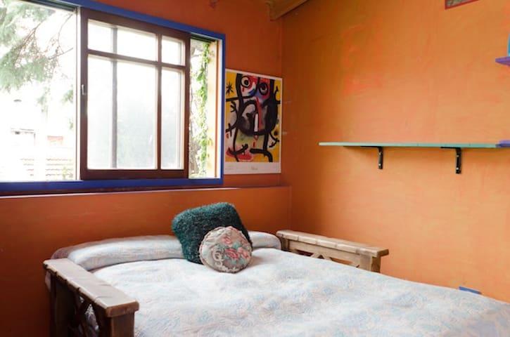 Habitacion privada en el paraiso! - Buenos Aires - Casa
