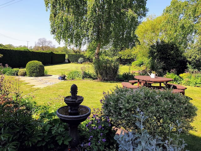 Country Idyl in the Heart of the Waveney Valley #1